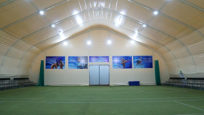 Спортивное сооружение
